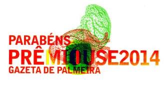 Prêmio Ouse 2014