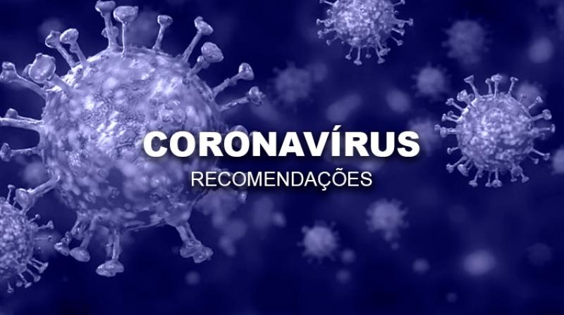 Coronavírus: Quais cuidados tomar?