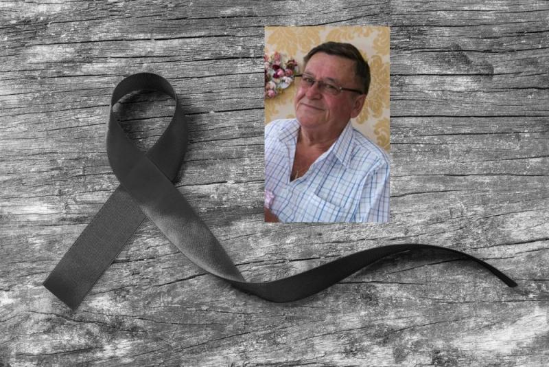 Falecimento do empresário Amilton Schamne na Bolívia