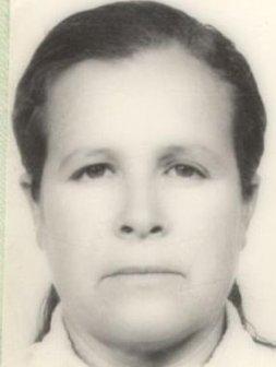 Maria da Conceição Padilha