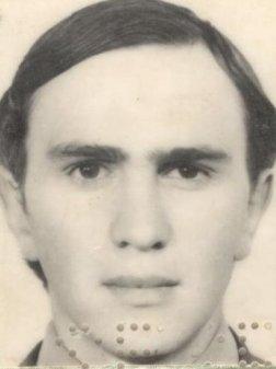 Renato Amauri Borges