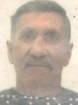 Antonio Padilha da Cruz