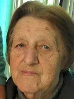Lidia Pietroski Pizani