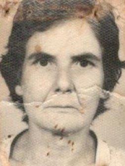 Georgina Gonçalves Fonseca