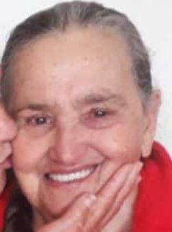 Jacomina de Ramos Borges (mcc Dona Jaca)