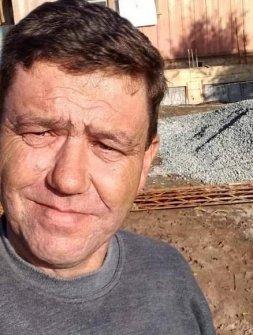João Celso Stelzner Junior (vitima de acidente rodoviário)